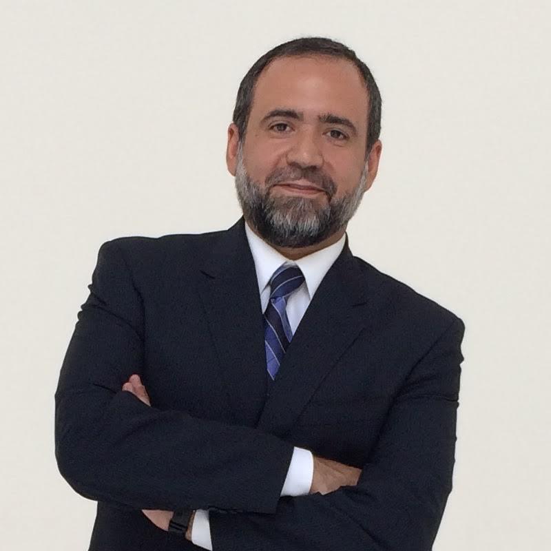 1 - Guillermo Ortega